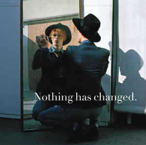 David Bowie - Nothing Has Changed 2CD Sealed Jewel Case Cracked