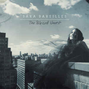 Sara Bareilles - Blessed Unrest CD Sealed Digipak