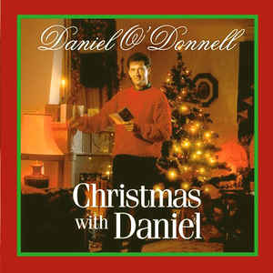 Daniel O'Donnell - Christmas With Daniel O'Donnell CD Brand New