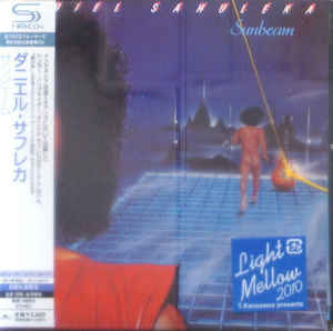 Daniel Sahuleka - Sunbeam Japan SHM-CD Mini LP UICY-94707