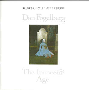 Dan Fogelberg - The Innocent Age 2CD New Sealed