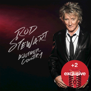 Rod Stewart - Another Country CD Sealed Digipak Exclusive Deluxe Edition USA