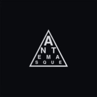 Antemasque - Antemasque SEALED CD Digipak