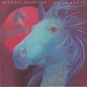 Michael Omartian - White Horse Japan SHM-CD Mini LP UICY-94737